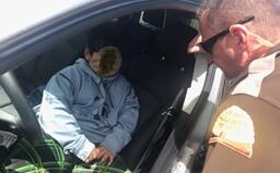 Policisté chytili 5letého chlapce řídit SUV na dálnici. Prý si jel koupit nové Lamborghini