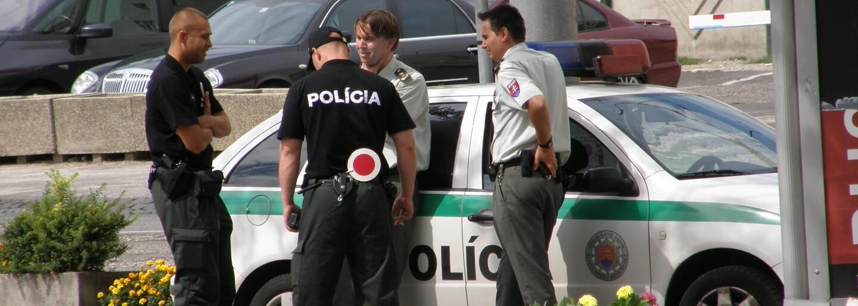 Policajti zverejnili vtipné zápisky zo svojich služieb. O zaspatých psoch, páchateľoch i čudných zadržiavačkách
