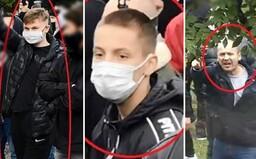 Polícia Slovenskej republiky pátra po ďalších osobách z októbrového protestu proti opatreniam