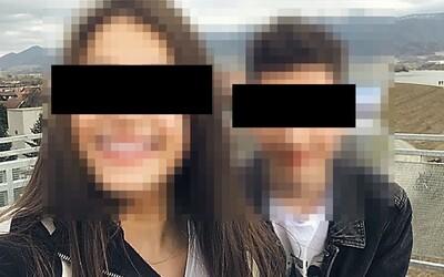 Polícia ukončila vyšetrovanie 16-ročnej Slovenky, ktorá údajne dobodala kamaráta. Vyšetrovateľ navrhuje obžalovať ju