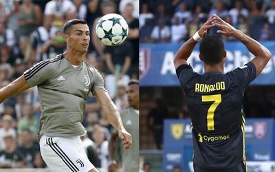 Polícia už vyšetruje obvinenie, že Cristiano Ronaldo znásilnil ženu. Futbalista stihol nemecké periodikum zažalovať