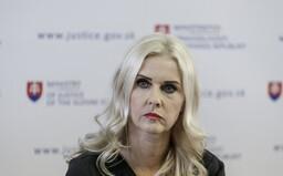 Polícia zadržala sudcov, ktorí pomáhali Kočnerovi. Je medzi nimi aj Monika Jankovská. O ich väzbe rozhodne súd