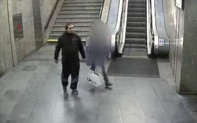 Policie hledá pachatele, který v Praze znásilnil ženu