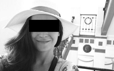 Policie na případu zavražděné modelky Violy intenzivně pracuje. Jak zatím pokročila?