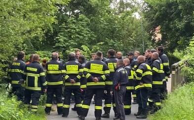 Policie našla mrtvého kojence na Mělnicku. Prověřuje se nedbalost matky