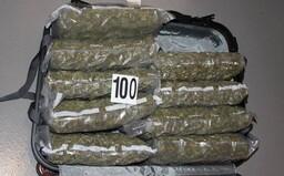 Policie odhalila Čechy, kteří prodávali marihuanu do 75 zemí světa. Zabavila jim majetek za 17 milionů