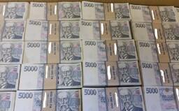 Policie odkryla agentury, které za najímané cizince na práci neodváděly daně. Přišly si na 180 milionů korun