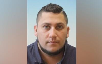 Policie pátrá po 25letém vězni, odešel z nestřeženého pracoviště