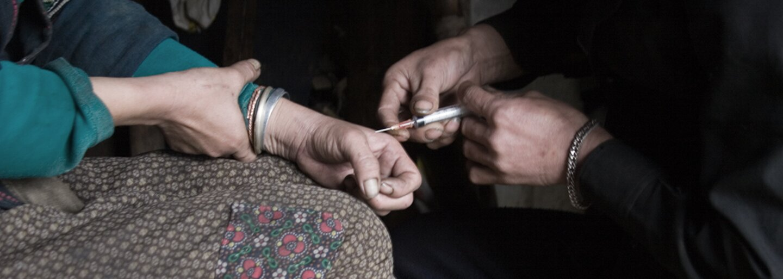 Policie v Česku loni zabavila 1,1 tuny marihuany a odhalila 264 varen pervitinu. Jde o nejvyšší čísla v historii