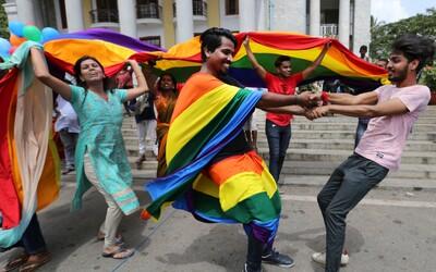 Policie v Istanbulu rozehnala LGBTI komunitu slzným plynem, chtěli zabránit shromáždění