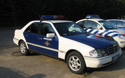 Policie v Rusku vymyslela reality show o kradení aut, kde zloděje chytala. Rusy měl nový formát od kradení odradit, stal se však úplný opak