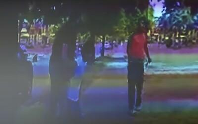 Policista v Detroitu zastřelil ozbrojeného Afroameričana, který střílel na muže zákona jako první