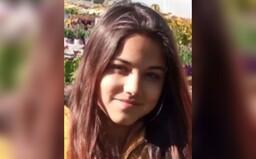 Policisté pátrají po nezletilé dívce z Kadaně. Od pátku ji nikdo neviděl, mohla by být v ohrožení života