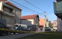 Policistka v Kosovu vyvraždila celou svou rodinu, nakonec spáchala sebevraždu