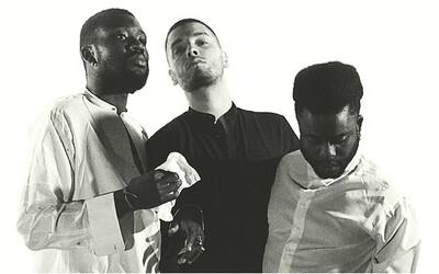Politické vyhlásenie, či pokus o popový album? Obe! Young Fathers a ich White Men Are Black Men Too (Recenzia)