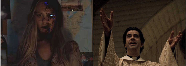 Půlnoční mše je mysteriózní seriálový horor od Netflixu. Sleduj mrazivý trailer