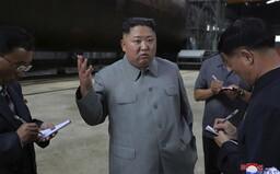 Polobůh Kim Čong-un: Z milovníka Chicago Bulls, který ochutnal život v západní Evropě, nejznámějším diktátorem světa