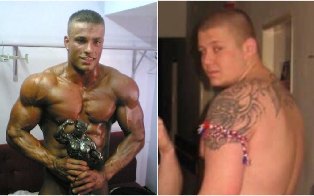Polonahý Vémola, 140-kilový Baba Jaga a Attila Végh s čírom. Toto sú najvzácnejšie fotografie domácich MMA zápasníkov