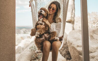 Polovica majiteľov domácich miláčikov uprednostní čas so zvieratkom pred chvíľami s priateľmi