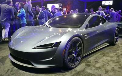 Polovina prodaných aut v Norsku jsou elektromobily. Země chce do roku 2025 plně skončit s prodejem vozů se spalovacím motorem