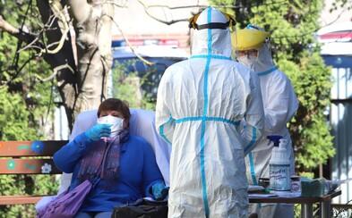 Polsko hlásí nejvyšší přírůstek počtu nakažených koronavirem od začátku pandemie, stoupají oběti i hospitalizovaní