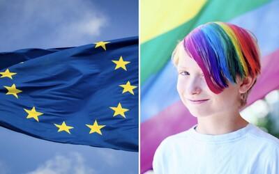 Polsko musí zrušit své anti-LGBT+ zóny, jinak mu Evropská unie zastaví dotaci 150 milionů eur