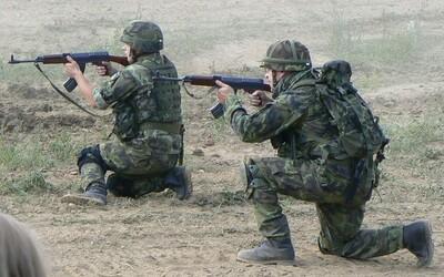"""Polští vojáci omylem obsadili kousek Česka, píše BBC či CNN. """"Okupace"""" ale rychle skončila"""