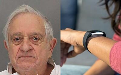 Pomocí dat z fitness náramku policie určila čas smrti oběti a usvědčila tak vraha
