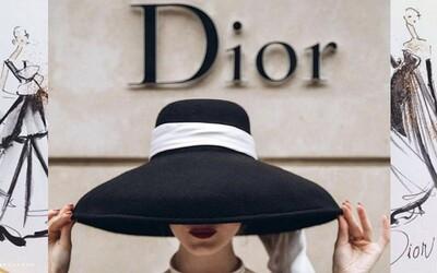Pomocou veštieb a mágie vybudoval svoje impérium. Kto bol v skutočnosti Christian Dior?