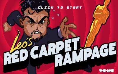 Pomôž Leovi konečne dolapiť Oscara. Vtipná internetová hra baví ľudí po celom svete