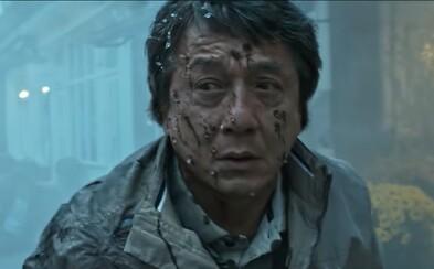 Pomstiteľ Jackie Chan sa predstaví spoločne s Piercom Brosnanom vo filme The Foreigner od režiséra Jamesa Bonda