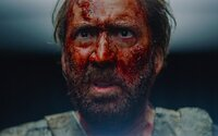 Pomstou hnaný Nicolas Cage loví členy náboženské sekty. Kritici hovoří o geniálním filmu a budoucí kultovce