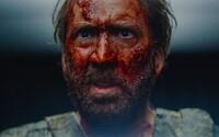 Pomstou poháňaný Nicolas Cage loví v šialenom thrilleri členov náboženskej sekty. Kritici hovoria o geniálnom filme a budúcej kultovke