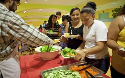 Pondelky bez mäsa? Newyorské školy zavádzajú na jeden deň v týždni povinné vegetariánske raňajky a obedy