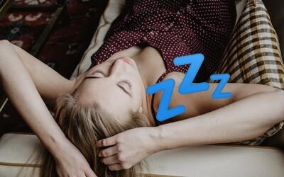 Ponocování má na tvůj mozek výrazný dopad. Zhoršuje se paměť i soustředění
