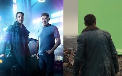 Ponorte sa do dystopického sci-fi sveta snímky Blade Runner 2049 a vychutnajte si čaro úžasných vizuálnych efektov