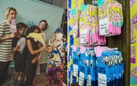 Ponožková párty vo Footshope spojila všetky vekové skupiny (Report)