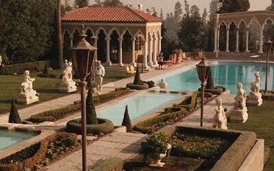 Ponuka, aká sa neodmieta: Vila z Krstného otca je aktuálne na predaj