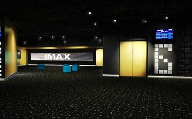 Ponúka bratislavský IMAX maximálny filmový zážitok? (Prvé dojmy)