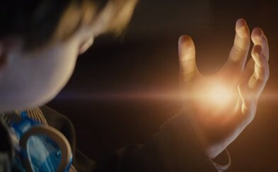Ponuré sci-fi ukazuje, že mať superchopnosť neznamená iba slávu, ale občas aj poriadny terč na chrbte