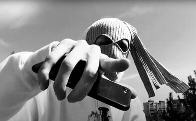 Popieranie pandémie, ukradnutá hudba aj nepodarený #notunechallenge. Toto sú najtemnejšie momenty slovenského rapu 2020