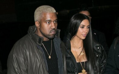 Krom podpory Donalda Trumpa, dissování Nike a oznamování životních projektů stihl Kanye West vydat nejbizarnější píseň kariéry
