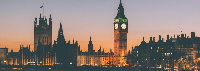 Poprvé do Londýna? Máme podrobný návod, jak se tam dostat, na co si dát pozor a kolik to celé bude stát
