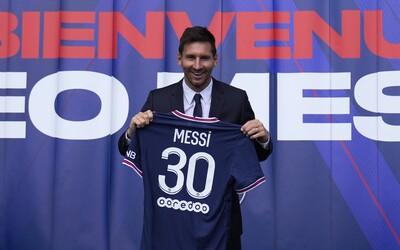 Popularita PSG vďaka Messimu prudko vystrelila. Majiteľ klubu sa bojí, že futbalista požiada o zvýšenie platu