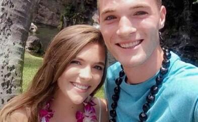 Populárna dvojica z Tinderu si už užila dovolenku na Havaji. Prvé rande nedopadlo presne podľa ich predstáv