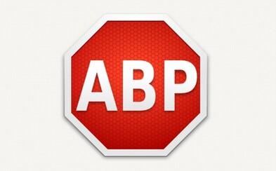 Populárny Adblock Plus začal predávať a zobrazovať vlastnú, vraj menej dotieravú reklamu