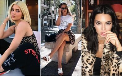 Populárny leopardí vzor sa opäť vracia do módy. Známe tváre ti ukážu, ako ho správne nosiť a kombinovať