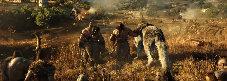 Populárny slovenský YouTuber Expl0ited nadaboval postavu vo filme Warcraft. Pochválil sa videom, kde nezabudol čo-to vyspoilovať