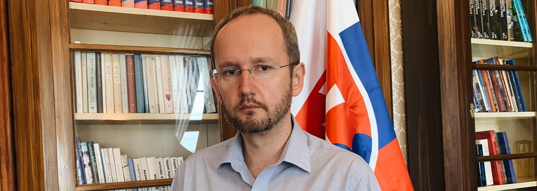 Poradca prezidentky Čaputovej: Som influencer, ktorého nik nepozná. Moje slová majú dopad na tisíce Slovákov (Rozhovor)