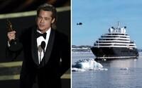 Poražení z Oscarů 2020 neodešli s prázdnou. Dostali dárky v hodnotě 225 tisíc dolarů i lístek na luxusní plavbu